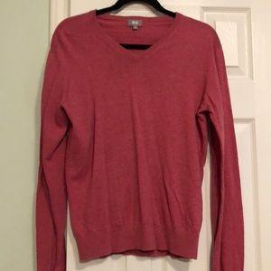 Men's Uniqlo Cashmere Sweater